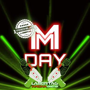 Memberday > 3. April