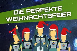 Die Perfekte Weihnachtsfeier.Die Perfekte Weihnachtsfeier Lasertag Arena Kornwestheim